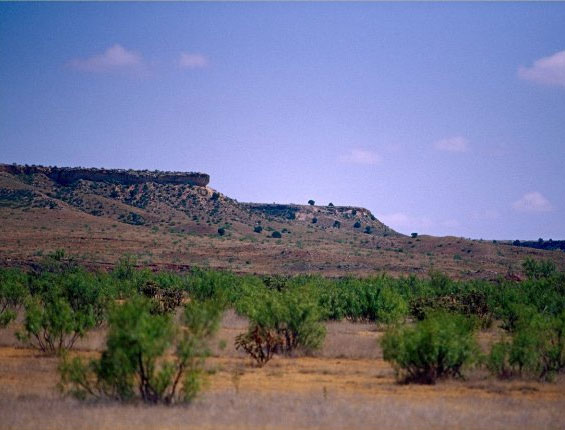 west texas land