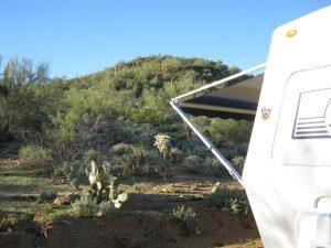 AZ Desert RV