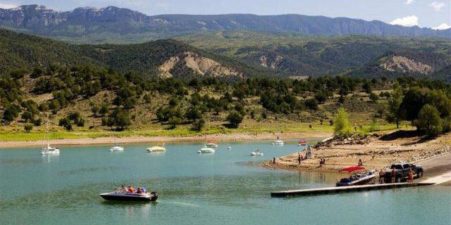Pueblo West Lake 2