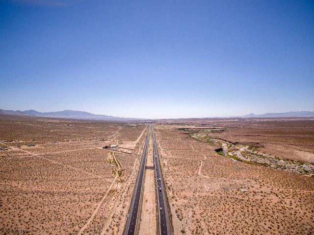 I-40 Apache County AZ