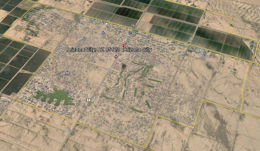 AZ land for sale