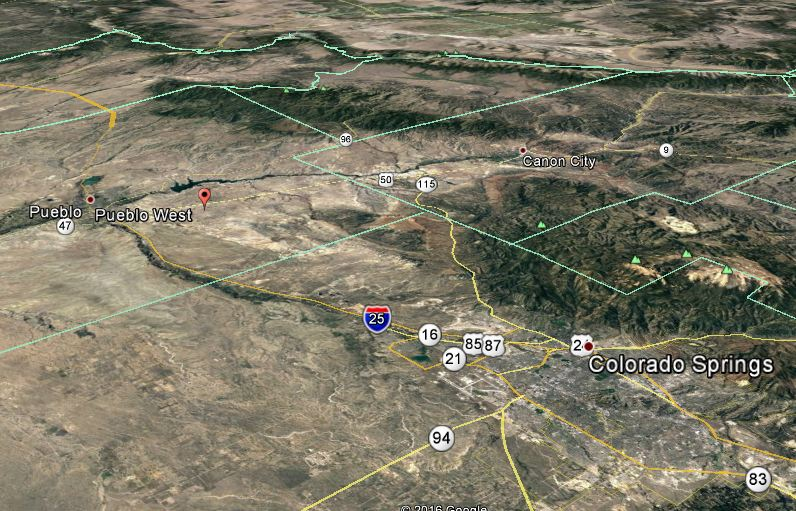 Co Pueblo Co Us Property Search