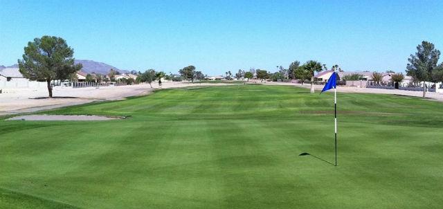 Arizona City Golf