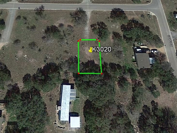 Mobile Home Lot In Horseshoe Bay Tx Landforsalestore