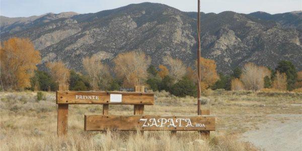 Alamosa CO Entrance2