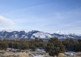 Alamosa CO-winter