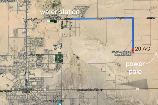 Amboy_Utah Water Station 1