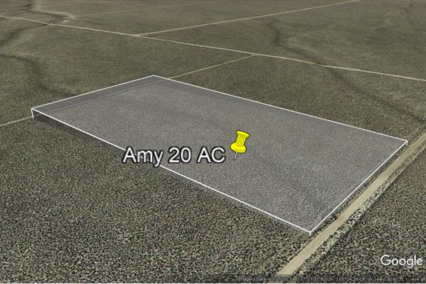 Amy 20 AC 1