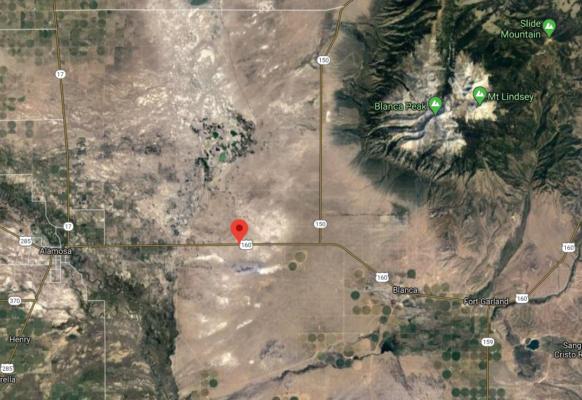 DVM 1 AC Location Map