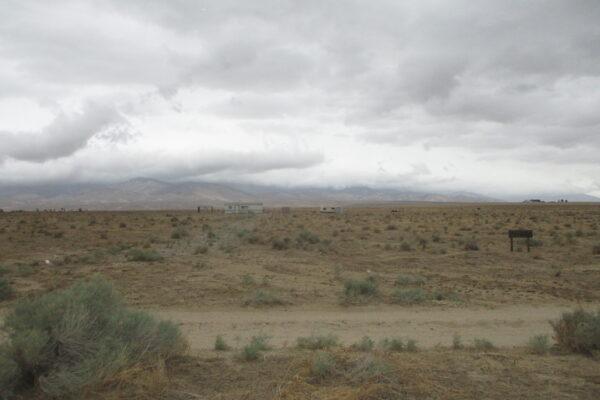 Facing north toward the subject property (2)