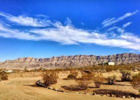 Meadview AZ