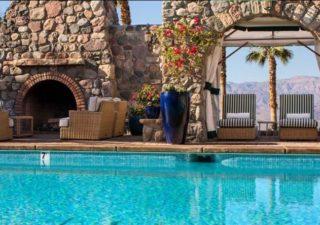 AZ spa or retreat