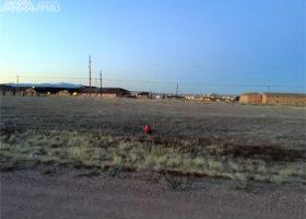 pueblo west land for sale