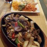 Pueblo food