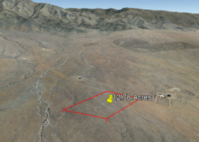12.78 acres valencia county nm