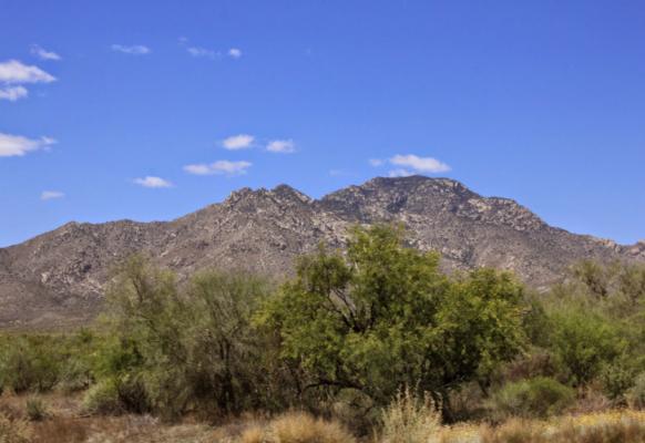 Tila Mountain